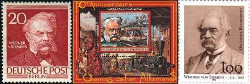 Werner von Siemens no sólo se hizo un nombre como empresario progresista a través de sus innovaciones técnicas y sus empresas de negocios audaces sino también a través de sus políticas sociales.