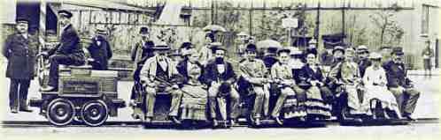 Es el inventor de la dínamo y uno de los pioneros de las grandes líneas telegráficas transoceánicas, responsable de la línea Irlanda-EE.UU (comenzada en 1874 a bordo del buque Faraday) y Gran Bretaña-India (1870).