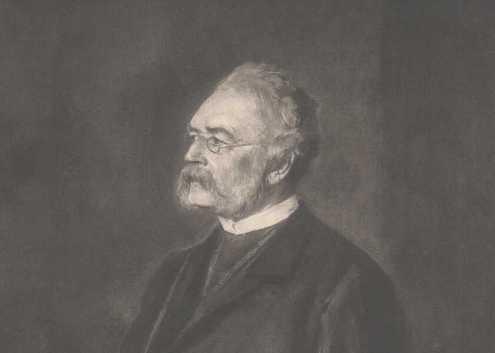 Ernst Werner M. von Siemens (1816-1892) nació en Lenthe, cerca de Hannover, Alemania el 13 de diciembre de 1816. Fue el mayor de cuatro hermanos, todos ellos ingenieros e industriales.