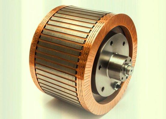 La nueva demanda de los consumidores por electrodomésticos más eficientes (según sondeos recientes), debería ayudar a una masificación de los rotores de cobre.