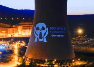 Todos son culpables del desastre nuclear.