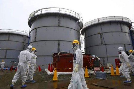 La fuga radiactiva de Fukushima en los primeros días fue solo un 10% de la de Ucrania, pero Junichi Matsumoto, responsable de Tepco, admitió que, de seguir la situación, podría llegar a superar el escape ucraniano.