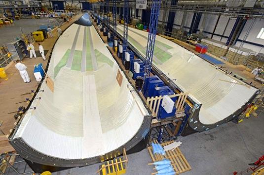 España ha sido uno de los países pioneros y líderes en el aprovechamiento del viento para producir electricidad.