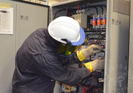 8- Todas las instalaciones eléctricas deben tener llave térmica, disyuntor diferencial y puesta a tierra.