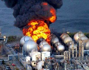 Fukushima: Peligro radiactivo en Japón.