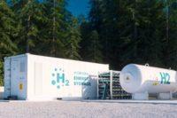 ¿Cuándo será el hidrógeno el combustible de presente?