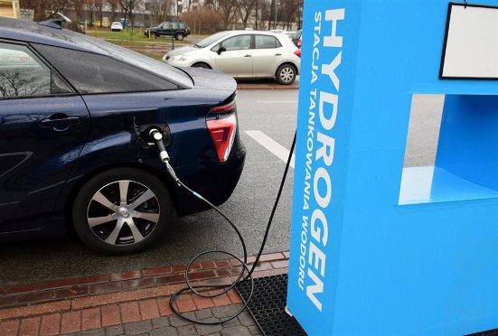 El hidrógeno es, en muchos sentidos, el combustible perfecto.