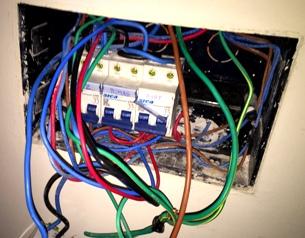 La ignorancia, el peor enemigo de la seguridad eléctrica.
