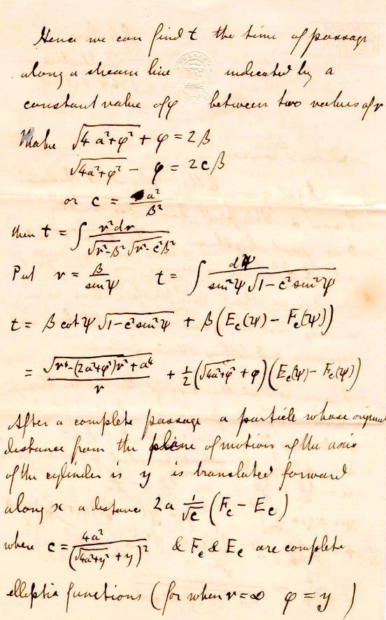 Es el creador de la moderna electrodinámica y el fundador de la teoría cinética de los gases.