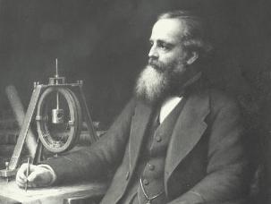 James Clerk Maxwell: Las ecuaciones que cambiaron el mundo.