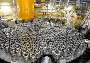 Nucleando la producción de electricidad