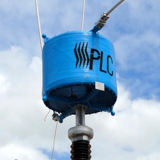 Los sistemas modernos de BPL utilizan la modulación OFDM que permite minimizar la interferencia con los servicios de radio mediante la remoción de las frecuencias específicas usadas.