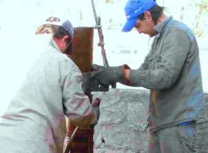 Utilización de electrobombas de alta eficiencia en el riego agrícola.
