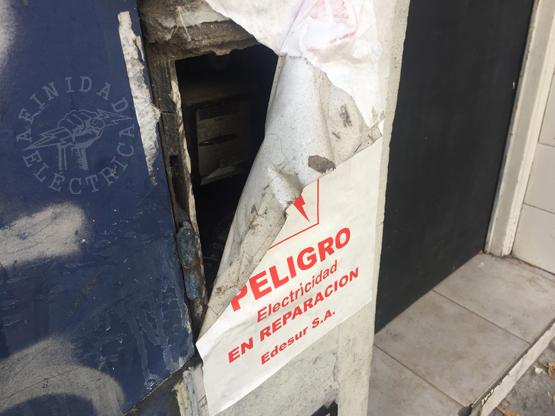 Materiales y productos defectuosos: Materiales certificados siempre serán una garantía de instalaciones seguras.