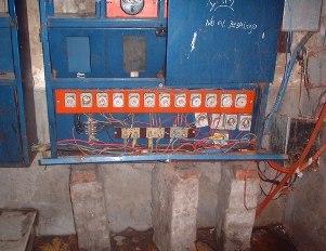 Seguridad eléctrica: un tema pendiente en América Latina.