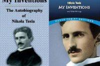 My inventions. Nikola Tesla