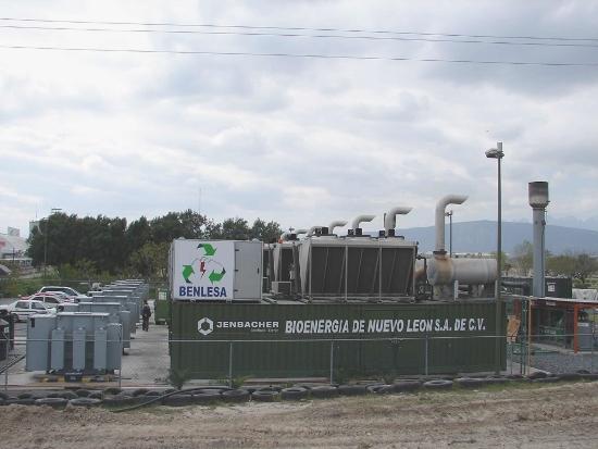 """El número de motogeneradores da nombre al proyecto, Monterrey Cinco, que según el propio Jorge Padilla, """"llevará un proceso de instalación y construcción hasta junio, en julio realizaremos las pruebas y tenemos previsto que en agosto estemos preparados para producir electricidad""""."""