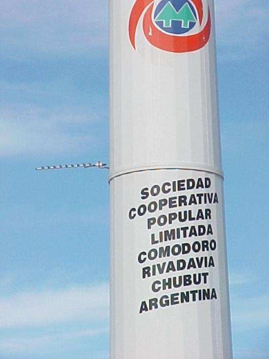 En octubre pasado, el parque eólico Antonio Morán, que queda en Chubut y es el más grande del país, comenzó a entregar energía a los consumidores nacionales.