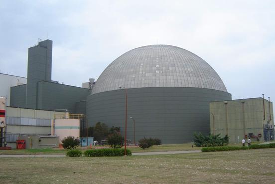 Para incorporar la tecnología de uranio enriquecido necesitaríamos más tiempo y, por la demanda prevista, no hay que retrasar el inicio de la cuarta central.