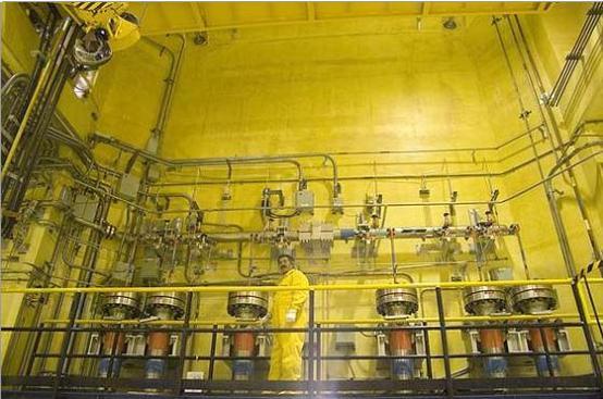 También nuestros vecinos Uruguay y Chile están dando sus primeros pasos en la evaluación de la nucleoelectricidad.