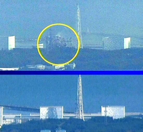 El recurso a la energía nuclear no fue puesto en tela de juicio como principio, pero sí las cuestiones de seguridad.