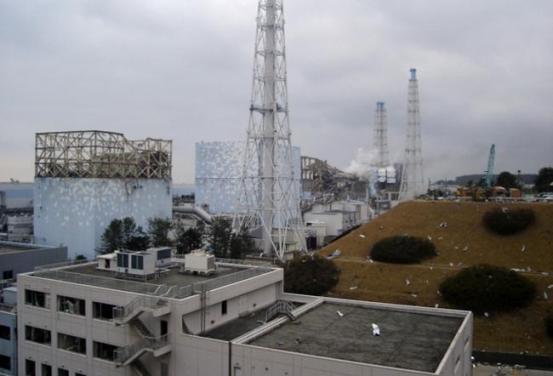 40: Son los kilómetros alrededor de la planta nuclear hasta donde llegó la radiación; solo alertaron a la gente que vive hasta 30 km.