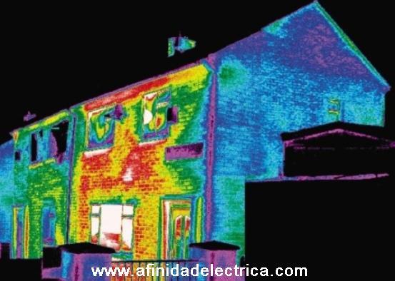 Evalúe las fugas en el envoltorio del edificio y planifique arreglos que aumentarán dramáticamente la comodidad y el ahorro de energía.